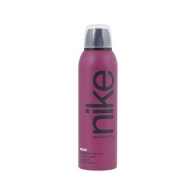 Nike Deodorant Mauve For Women 200ml