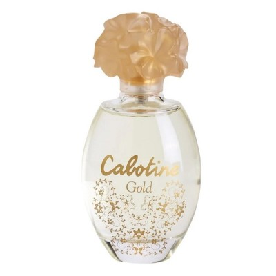 Cabotine Gold Gres For Women 100ml (EDT)
