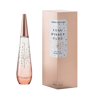 Issey Miyake Leau Dissey Pure Petale De Nectar For Women 90ml (EDT)