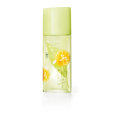 Elizabeth Arden Green Tea Yuzu For Women 100ml (EDT)