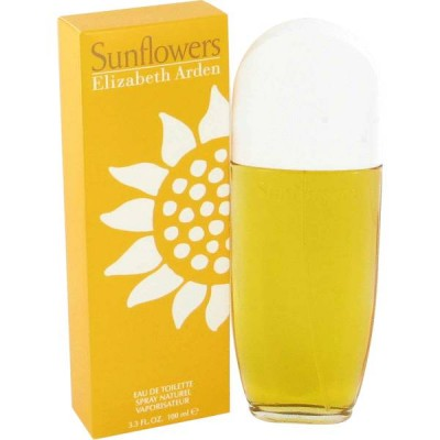 Elizabeth Arden Sunflowers For Women 100ml (EDT)