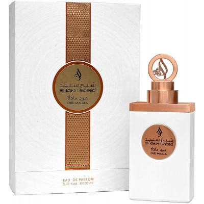 Shaikh Saeed Oud Malala For Women 100ml (EDP)