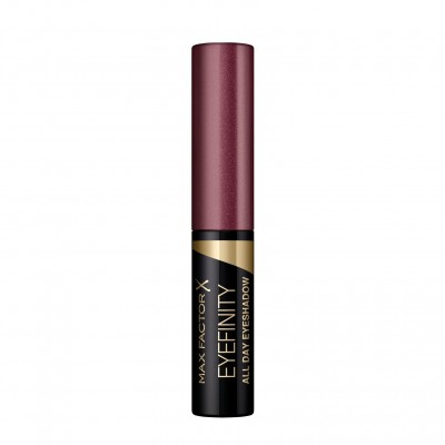 Max Factor Eyefinity All Day Shadow 09 Sultry Burgundy