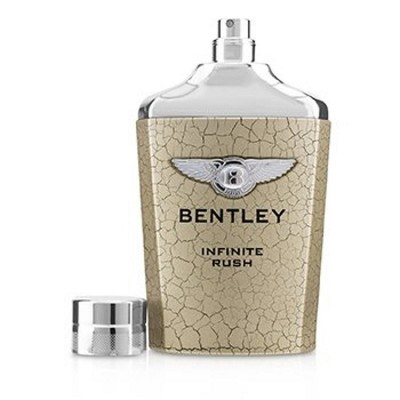 Bentley Infinite Rush For Men 100ml (EDT)