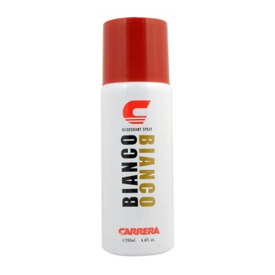 Carrera Bianco Deodorant Spray 200ml