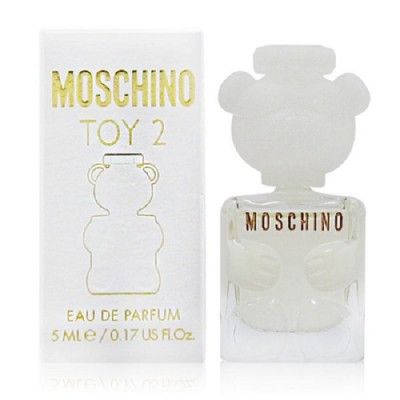 Moschino Toy 2 For Women 5ml (EDP)