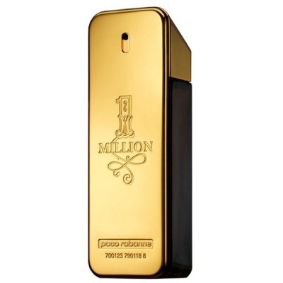 Paco Rabanne 1 Million For Men 100ml (EDT)
