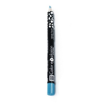 Dmgm Color Explosion Eyeliner 11 Mystic Turquoise