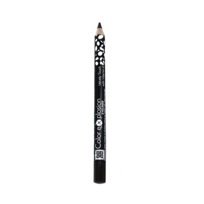 Dmgm Color Explosion Eyeliner 15 Onyx Perfection