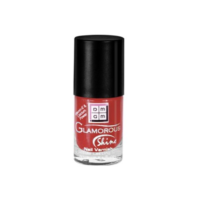 DMGM Glamorous Shine Nail Varnish Gum Drop