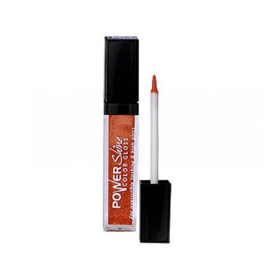 Dmgm Power Shine Color Gloss 05Peach Rose
