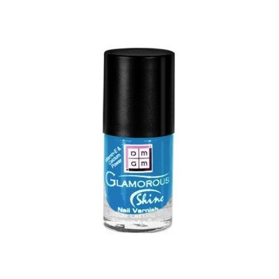 DMGM Glamorous Shine Nail Varnish DIvine Beauty
