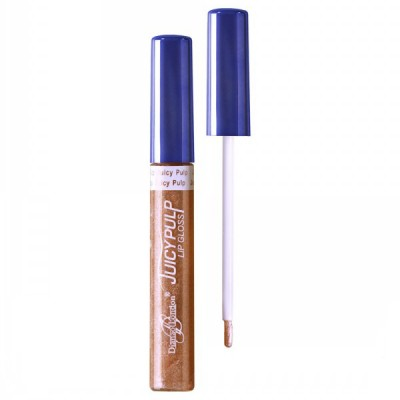Diana Of London Juicy Pulp Lip Gloss 18 Cocoa Gold