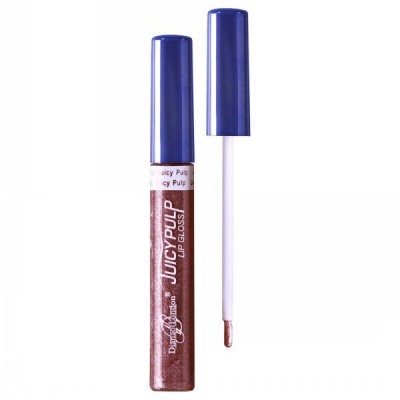 Diana Of London Juicy Pulp Lip Gloss 20 Sheen Mocha