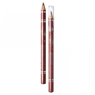 Diana Of London Absolute Moisture Lipliner 11 Dusky Chocolate