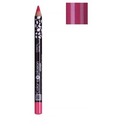Dmgm Color Explosion Lipliner 02 Flushed Rose