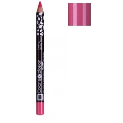 Dmgm Color Explosion Lipliner 03 Strawberry Craze