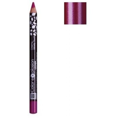 Dmgm Color Explosion Lipliner 06 Wine Crush