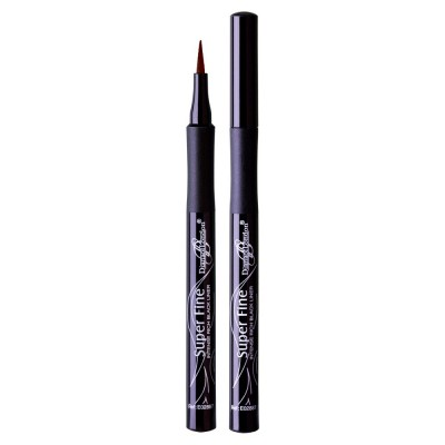 Diana Of London Super Fine Eyeliner Brown