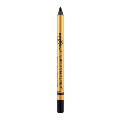 Diana Of London Super Star Eyeliner - 01 Super Black