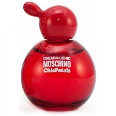 Moschino Chic Petals For Women 4.9ml (EDT)