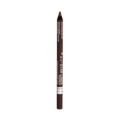 Arcancil Star Eye Liner Browny Black