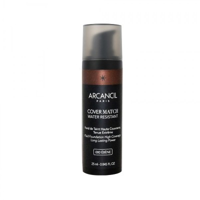 Arcancil Cover Match Foundation Ebene (080)