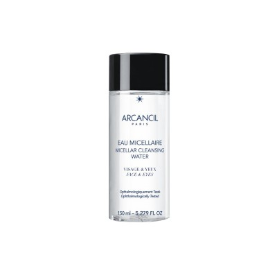 Arcancil Eau Micellaire Micellar Cleansing Water