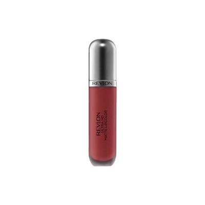 Revlon ultra HD matte lipcolor Kisses