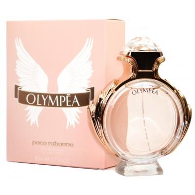 Paco Rabanne Olympea For Women 80ml (EDP)