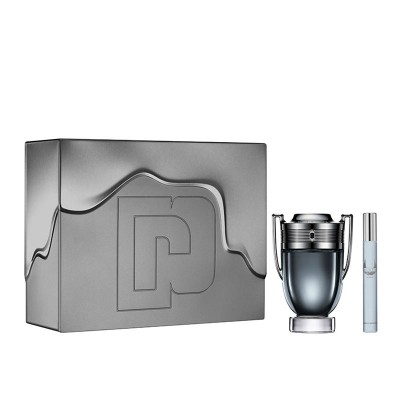Paco Rabanne Invictus Intense 2 Pieces For Men