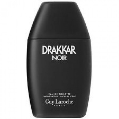 Guy Laroche Paris Drakkar Noir For Men 200ml (EDT)