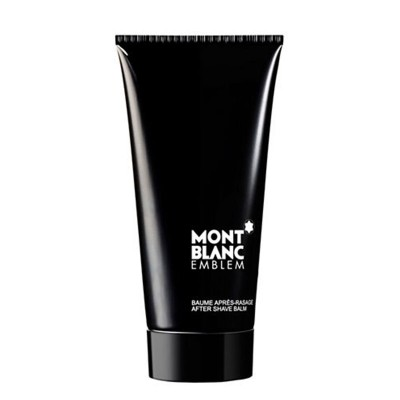 Mont Blanc Emblem After Shave Balm For Men 100ml