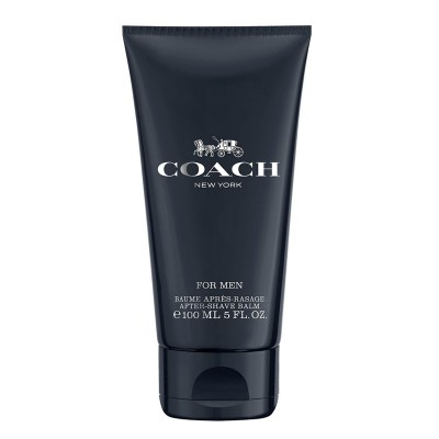 Coach New York After Shave Balm For Men 100ml