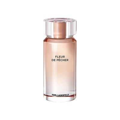 Fleur De Pecher Karl Lagerfeld For Women 100ml (EDP)