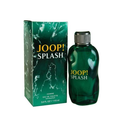 Joop! Splash Homme For Men 115ml (EDT)
