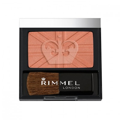 Rimmel London Lasting Finish Soft Colour Mono Blush Coral 190