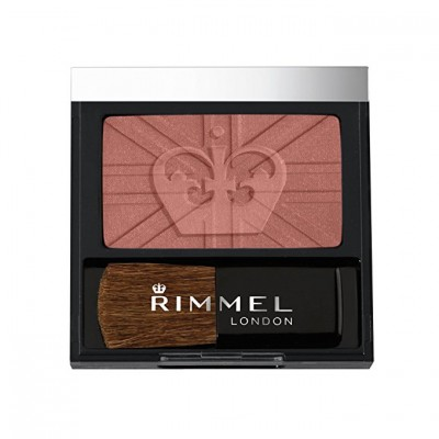 Rimmel London Lasting Finish Soft Colour Mono Blush Madeira 220