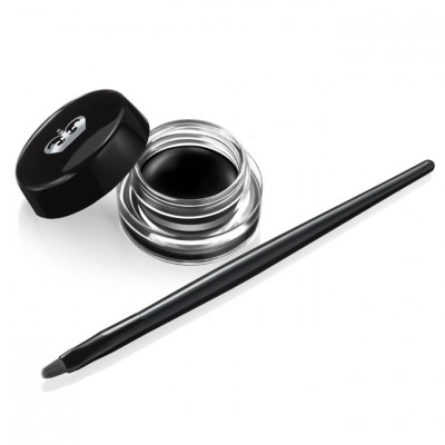 Rimmel London Scandaleyes Waterproof Gel Eyeliner Black