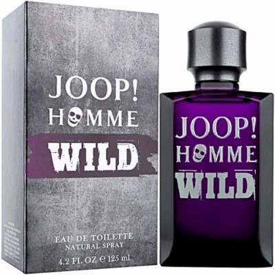 Joop! Homme Wild For Men 125ml (EDT)