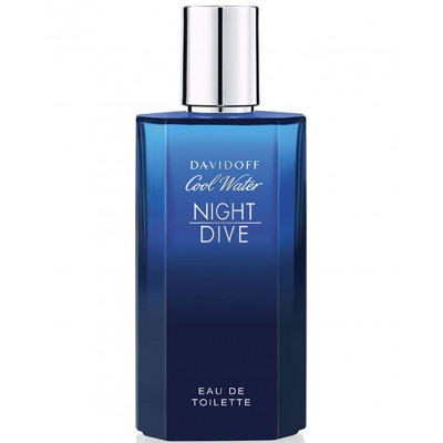 Davidoff Cool water Night Dive For Men 75ml (EDT)