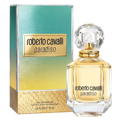 Roberto Cavalli Paradiso For Women 75ml (EDP)