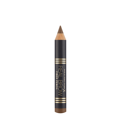 Max Factor The Real Brow Pencil Fiber 001 Light Brown