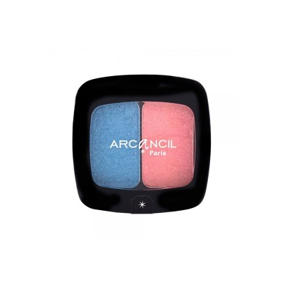 Arcancil Color Artist Eyeshadow 003 Duo Samba