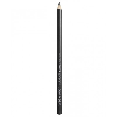 Wet n Wild Color Icon Kohl Liner Pencil Baby's Got Black