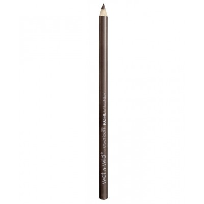 Wet n Wild Color Icon Kohl Liner Pencil Simma Brown Now!