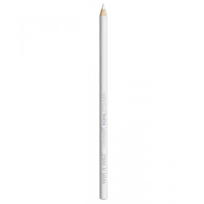 Wet n Wild Color Icon Kohl Liner Pencil You're Always White!