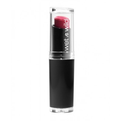Wet n Wild MegaLast Lip Color Smokin' Hot Pink
