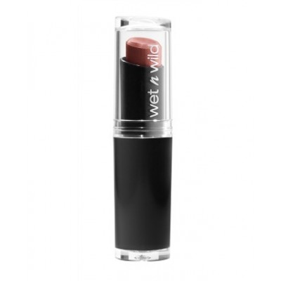 Wet n Wild MegaLast Lip Color Sand Storm