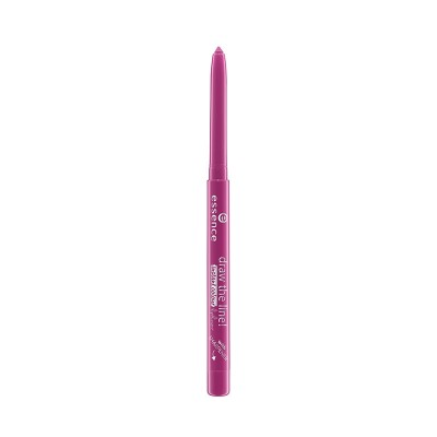 Essence draw the line! instant colour lipliner 10 pink candy